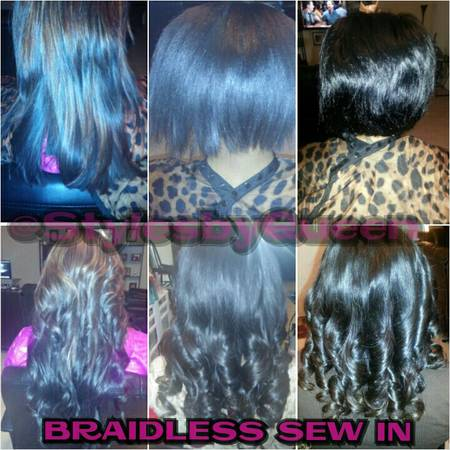 PROFESSIONAL WEAVES DONE 1