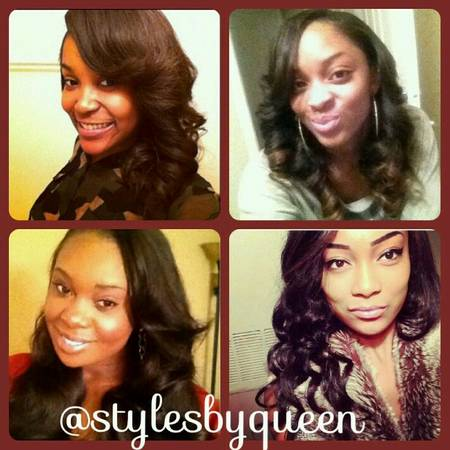PROFESSIONAL WEAVES DONE 4